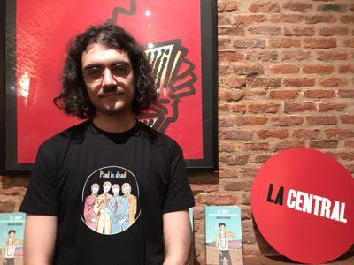 Ernesto Castro Web Mieres