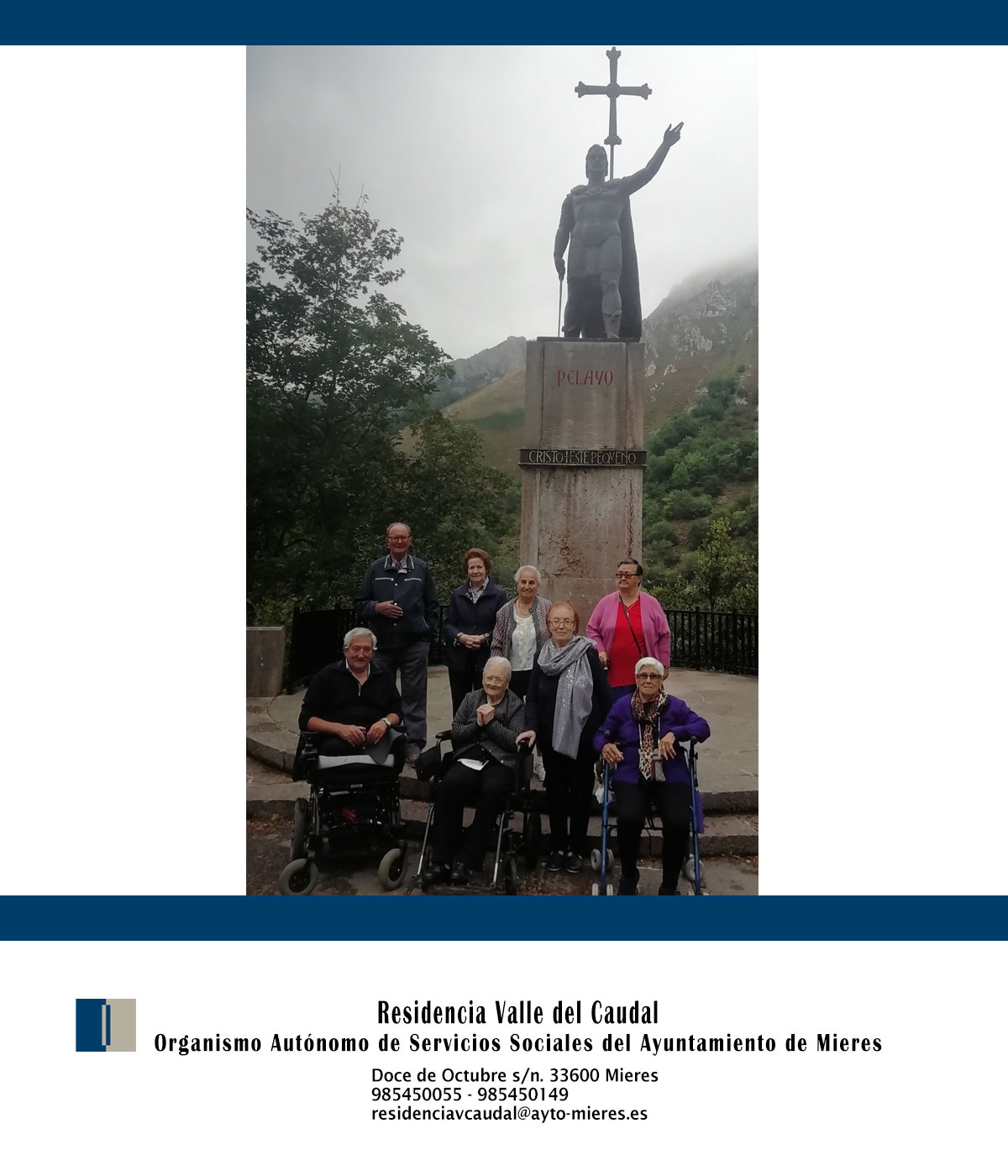 012 Fotografía Excursion A Covadonga 2019 Para Web