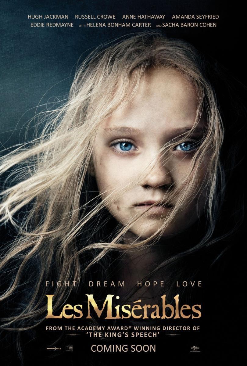 Cine En Vo Los Miserables