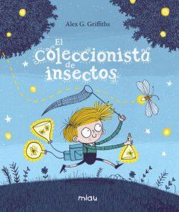 Tardes Con Leo Coleccionista Insectos