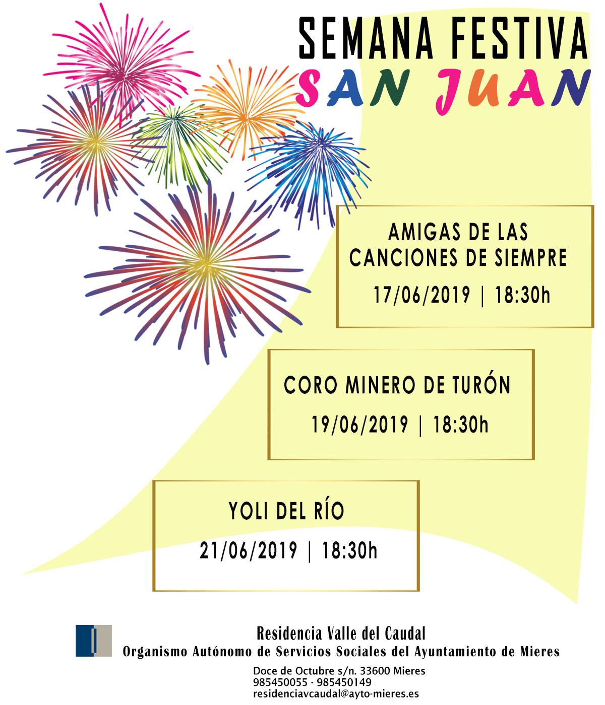 010 Cartel Semana Festiva San Juan 2019 Para Web