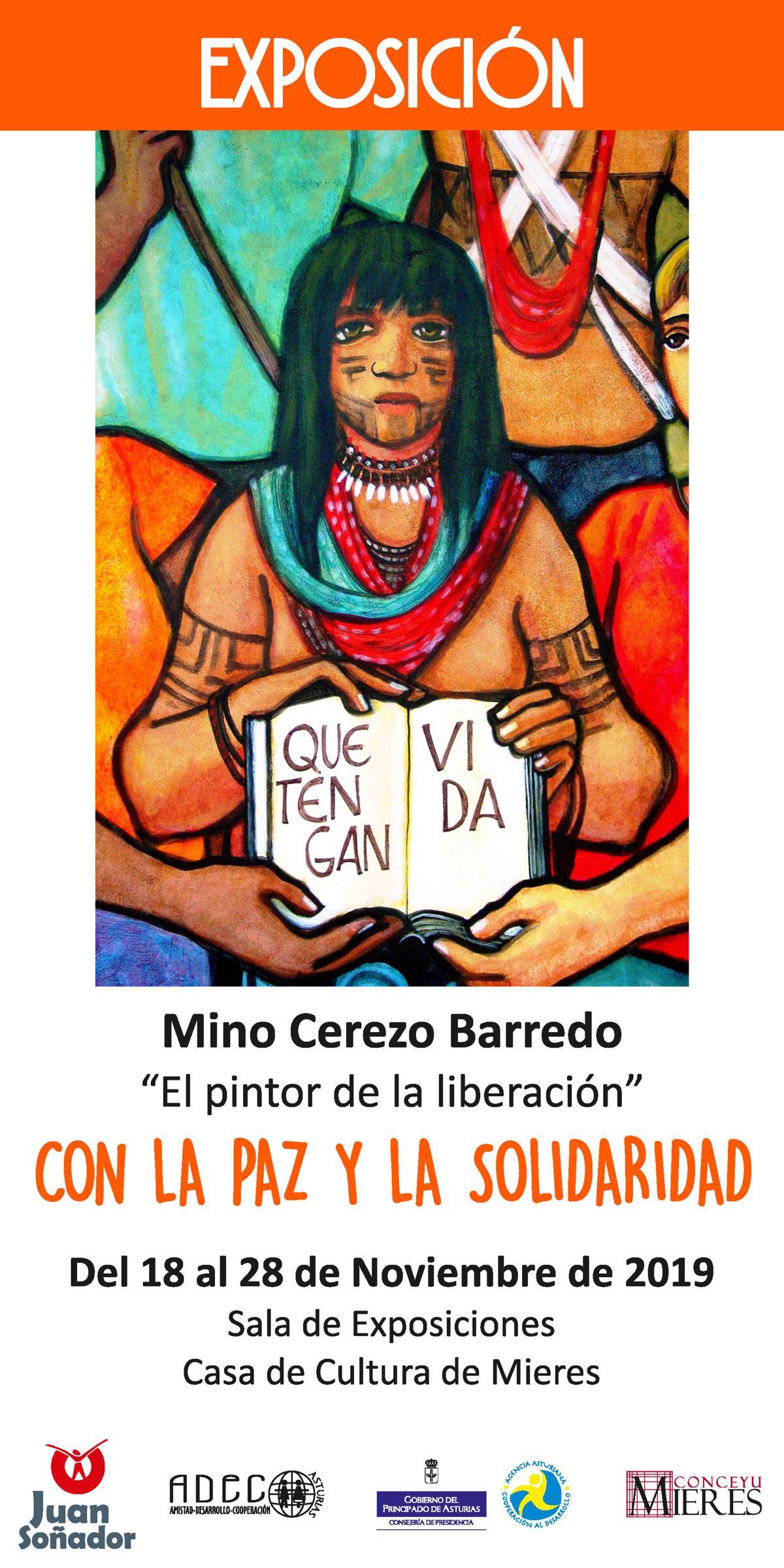 Cartel Web Exposicion Semana Solidaria 2019