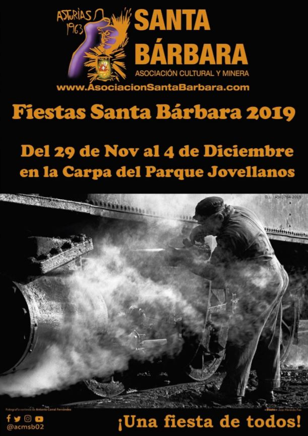 Cartel Web Santa Barbara 2019