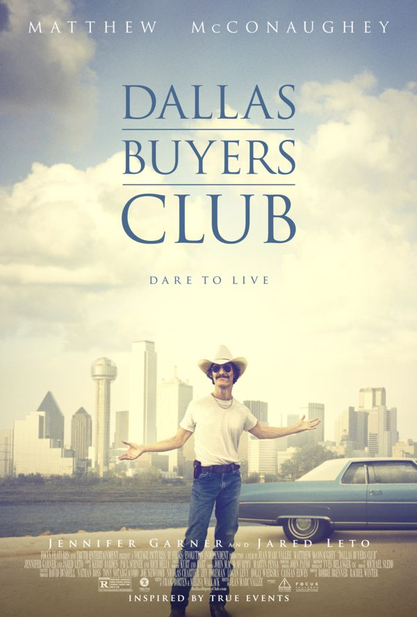 Cine Dallas Buyer