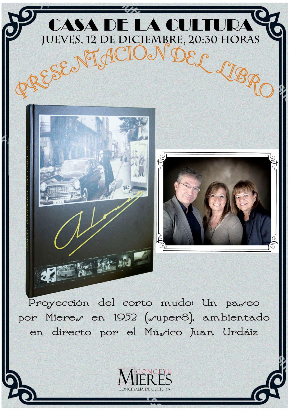Cartel Web Jose Ramon Viejo