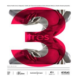 Kumen Teatro Tres