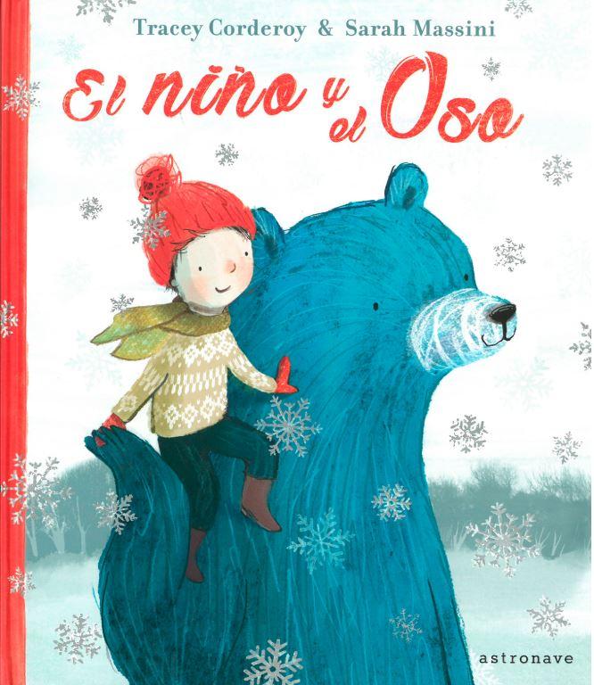 Tardes Con Leo Niño Y El Oso