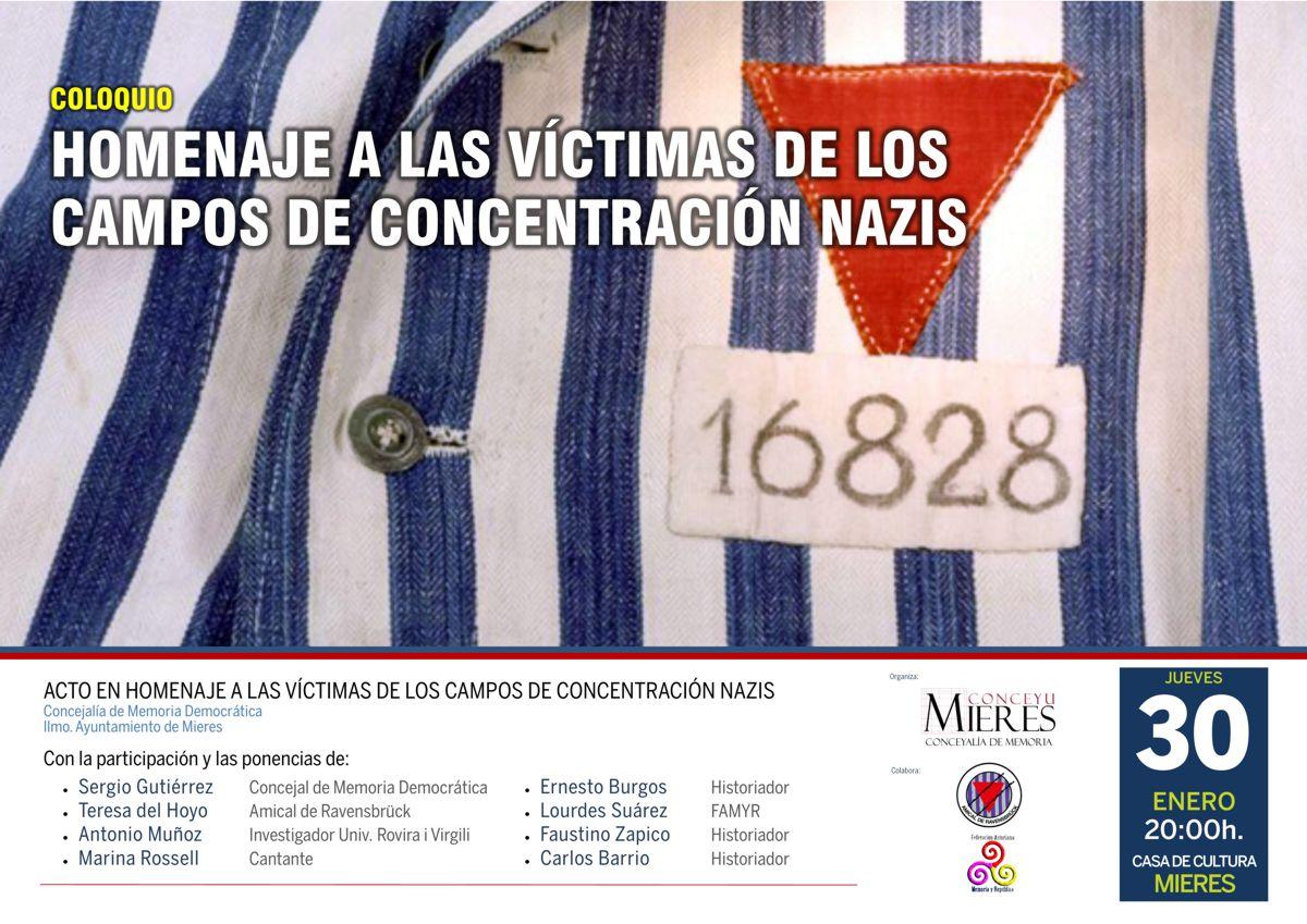 CARTEL Web CAMPOS NAZIS VICTIMAS
