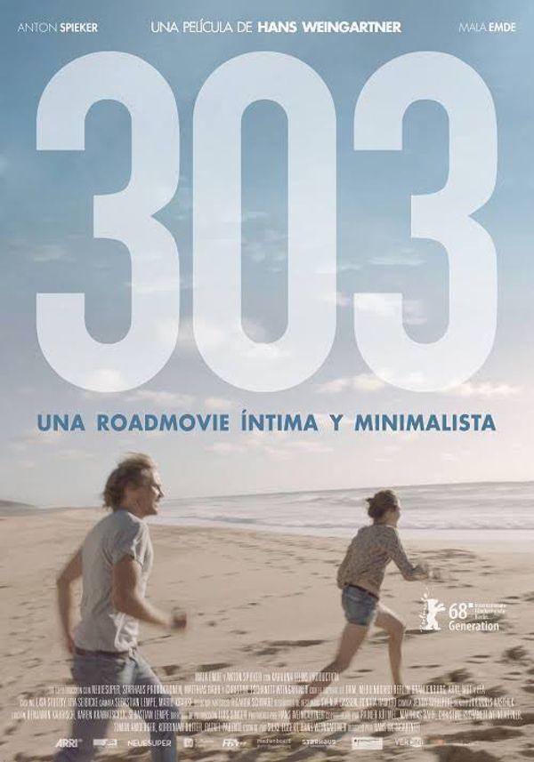 Cine En La Enseñanza 303