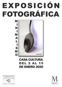 Expo Minimalismo Semeya Mieres 2020