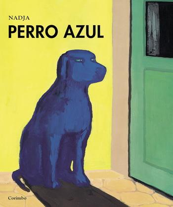 Perro Azul; Nadja