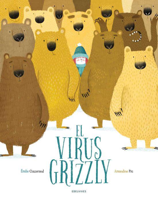 Tardes Con Leo Virus Grizzy