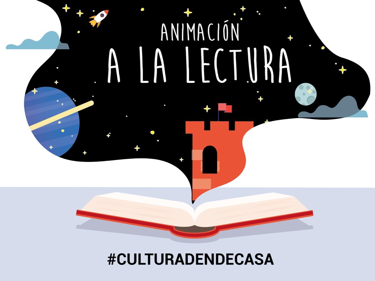 Animacion A La Lectura Culturadendecasa