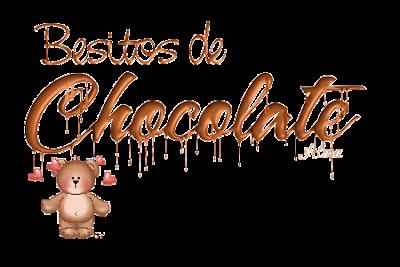 Besitos De Chocolate