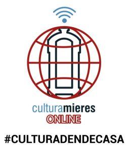 Logo Culturamieres Online Web