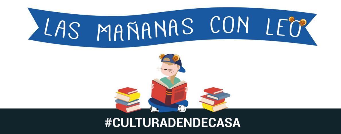 Mañanas Con Leo Culturadendecasa Web