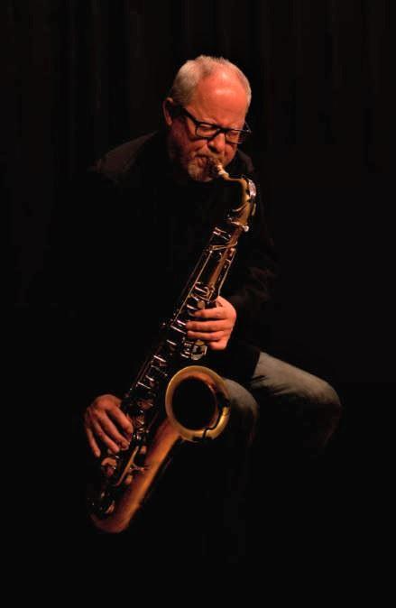 Varela Músico