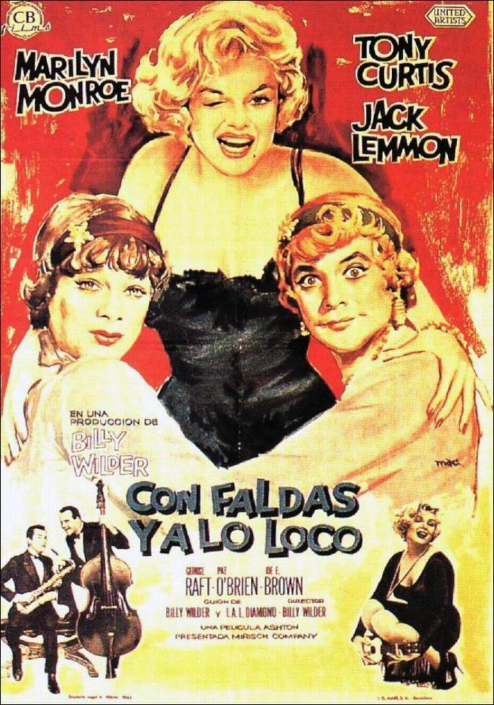 Con Faldas Y A Lo Loco Cine Verano Mieres