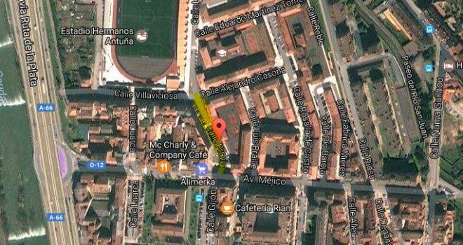 Calle Pravia