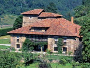 Palacio Vizconde de Heredia