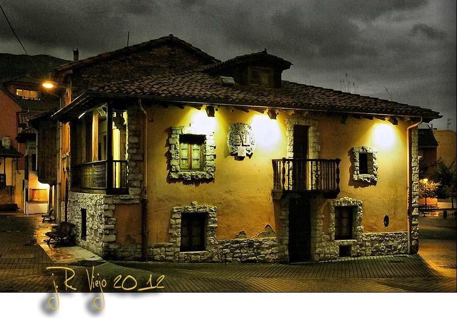 Barrio de La Villa | José Ramón Viejo