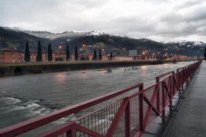 Río Caudal y paseo fluvial (Fot. César Sampedro)