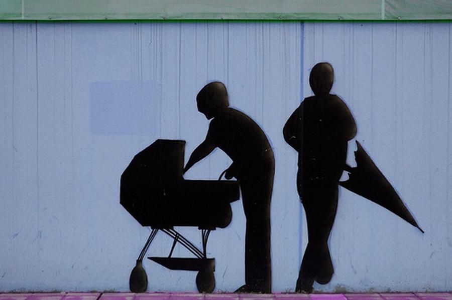 Grafitis, 5 | César Sampedro