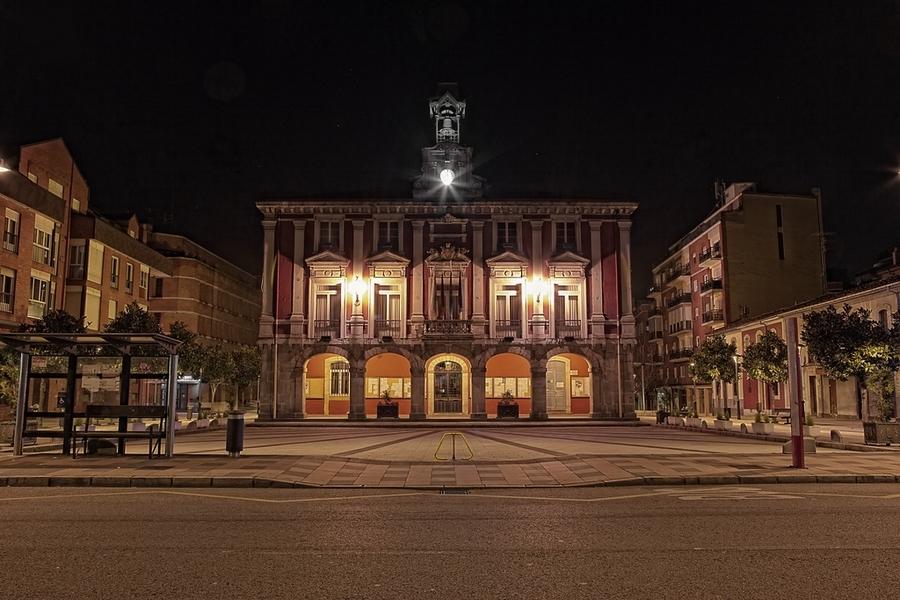 Plaza del Ayuntamiento | César Sampedro