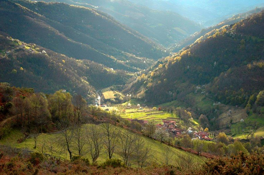 Valle de Urbiés | José Luis Soto