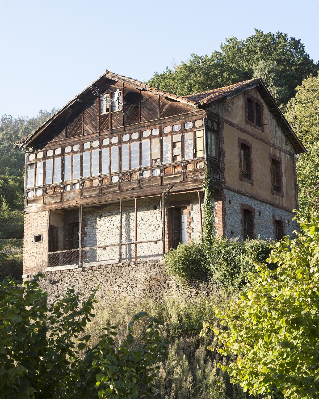 La Rebollada | Casa Los Carbayos | Autor: Mónica | AF Semeya