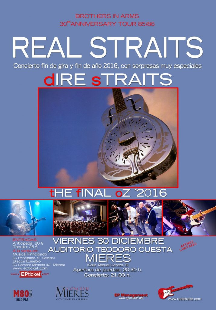 Cartel RS Mieres