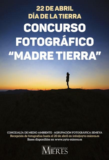 concurso fotografico madre tierra
