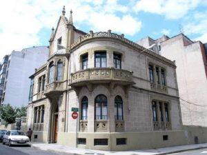 Antigua Casa Rectoral