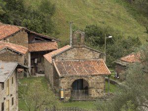 Ermita de San Justo y San Pastor (Fot. Ramón - AF Semeya)