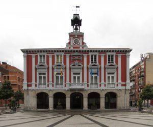 Fachada Casa Consistorial (Fot. Ramón - AF Semeya)