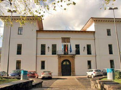 Fachada Palacio del Marqués de Camposagrado
