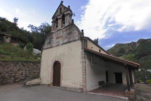 Iglesia Parroquial de San Pedro (Fot. José Luis - AF Semeya)