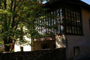 Galería Acristalada Casa Duró (Fot.: Daniel Herrera Arenas)