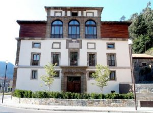Palacio de Figaredo