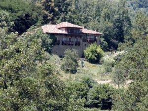 Palacio de Viade