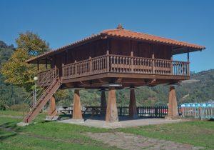 Panera en el área recreativa de Lloreo (Fot.: Jero Marco - AF Semeya).