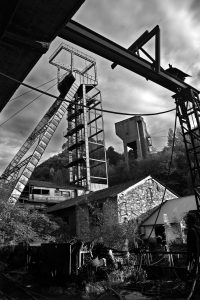 Pozo S. Inocencio - Cortina (Fot: José Luis Soto)