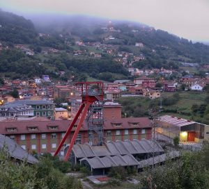 Pozu San José - Turón (Fot: Marisol Zapico - AF Semeya)