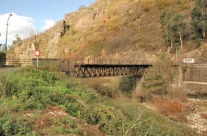 Puente de Bustiello
