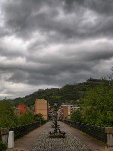 Puente la Perra - Mieres (Fot: Carlos Salvo - AF Semeya)