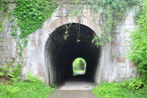 Túnel (Fot.: Asoc. Cultural Los Averinos).