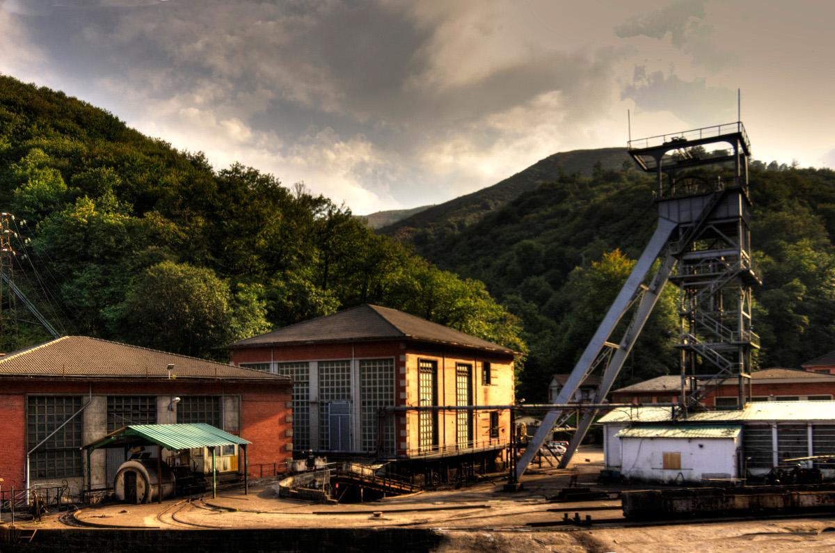 Vista Pozo Nicolasa - Ablaña (Fot: Yolanda Suarez - AF Semeya)