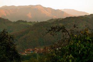 Vista de Vil.lar de Gal.legos (Fot. Ana Belén Rodríguez - AF Semeya).