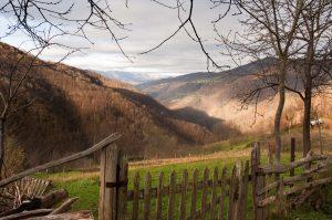 Vistas desde El Colláu  (Fot.: Jose Luis Soto).