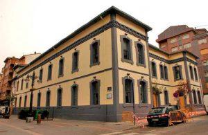 Casa de Cultura Teodoro Cuesta